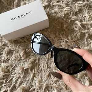 Givenchy Vintage Sunglasses